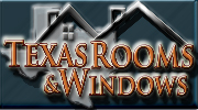 Texas Rooms And Windows Link to FLASH SITE
